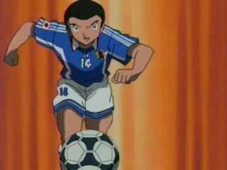 ایشی زاکی در تیم ژاپن